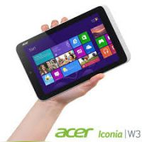ACER Iconia W3 810